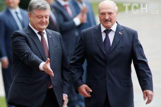 Лукашенко заверил, что РФ не использует Беларусь для агрессии против Украины