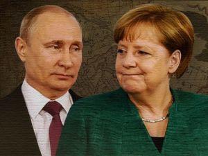 Російсько-німецький роман