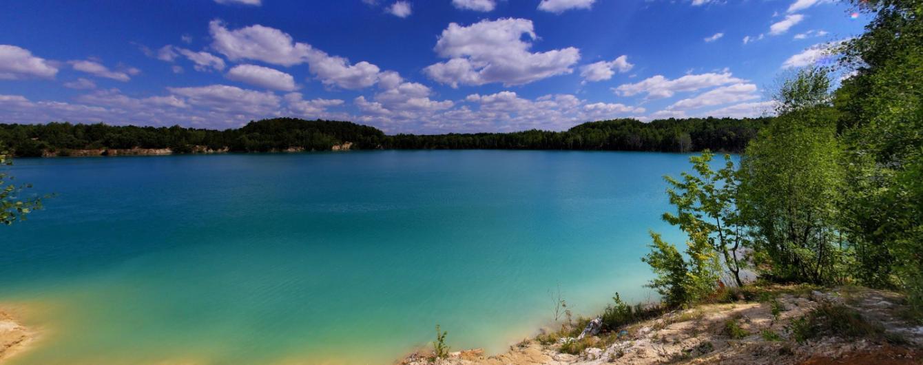 Вінницькі Мальдіви. Подорож до казкового озера в Черепашинцях
