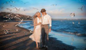 Вірусні фото пари літніх закоханих і обійми кенгуру. Тренди Мережі