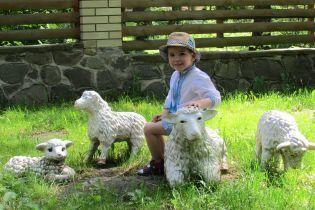5-летнему Артему нужна срочная помощь неравнодушных