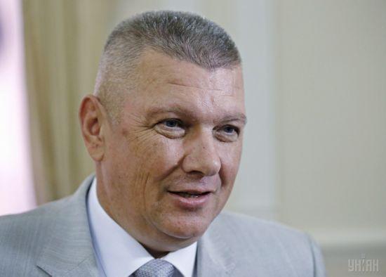 Порошенко звільнив очільника Держприкордонслужби Назаренка