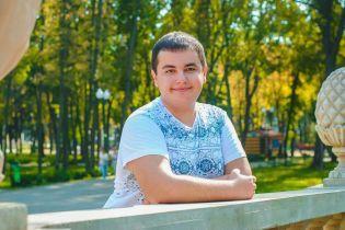 Помогите спасти жизнь Дмитрию