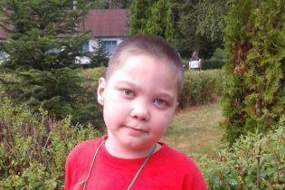 Допоможіть Антону зібрати кошти на потрібну операцію