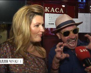 Жахи і порно: на кінофестивалі в Одесі українські зірки зізнались, які фільми дивляться