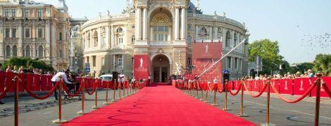 Стали відомі переможці Одеського кінофестивалю-2017