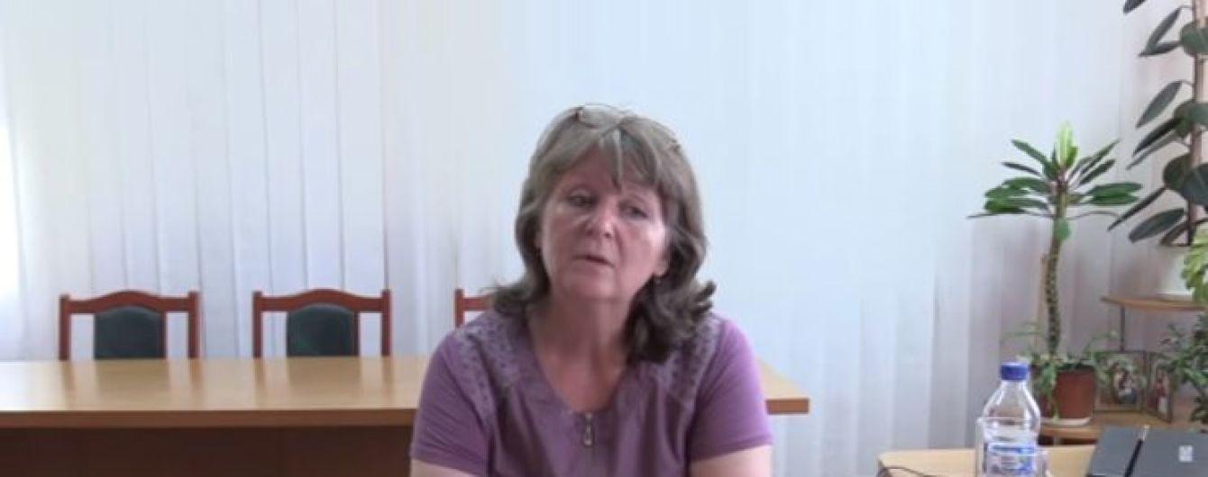 Російські ЗМІ розповсюдили звернення матері полоненого Агєєва до омбудсмена РФ