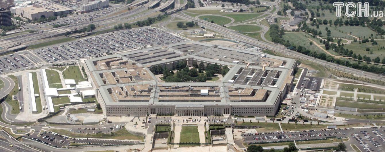 Над Пентагоном и ЦРУ пролетел российский самолет