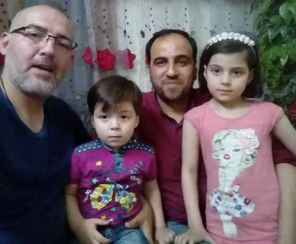 Проасадівські ЗМІ показали світлини щасливого Омрана Дакніша, який став символом жаху війни в Сирії