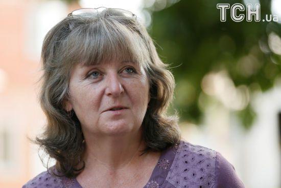 """""""Коли повернуся до Росії, мені ніхто не повірить"""": матір Агеєва розповіла про враження від України"""