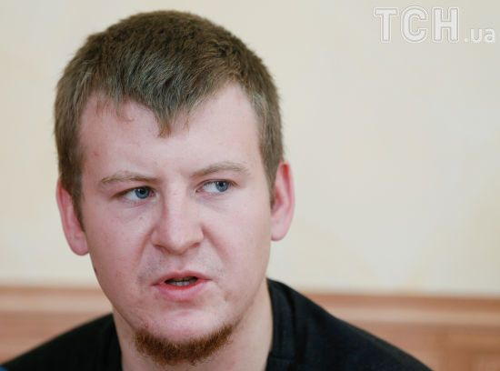 Полоненого російського військового Агеєва немає у списках на обмін – адвокат