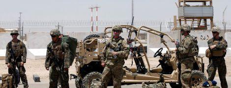 Несмотря на заявления РФ, США не будут выводить войска из Сирии