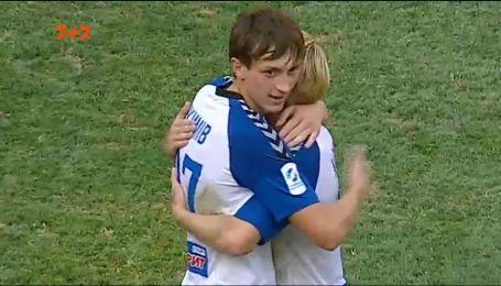Чорноморець - Сталь - 0:1. Відео-аналіз матчу