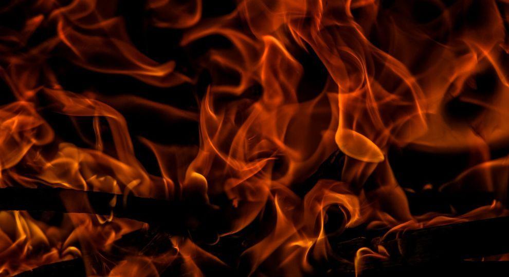 В Луцке неизвестные пытались поджечь спорткомплекс - СМИ