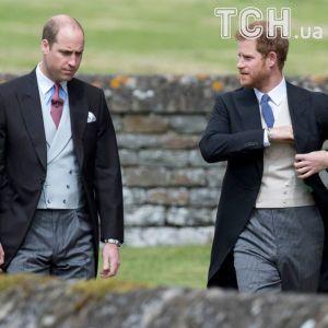 Принцы Уильям и Гарри вспомнили последний разговор с принцессой Дианой перед ее гибелью