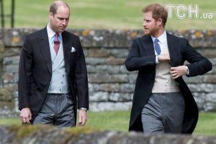 Принци Вільям та Гаррі згадали останню розмову з принцесою Діаною перед її загибеллю