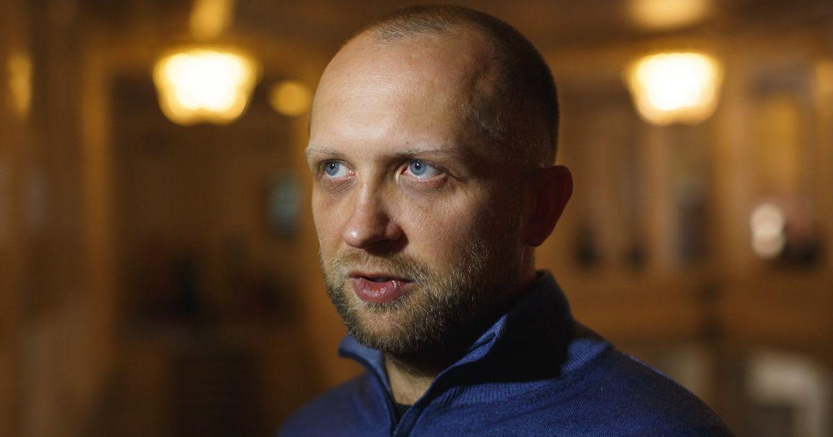Картинки по запросу Депутаты Розенблат и Поляков попались в первой операции фото