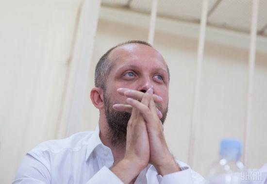 Поляков вкотре відмовився надівати електронний браслет і втік - ЗМІ