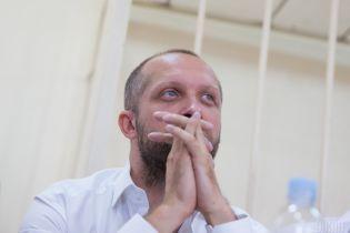 Нардепа Полякова вызвали в отделение для надевания браслета, но он не пришел - полиция