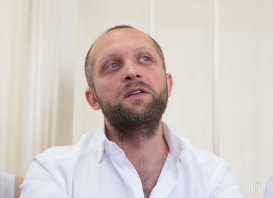 Нардеп Поляков вніс заставу у понад 300 тис. гривень
