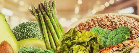 Правила питания для потенциальных долгожителей