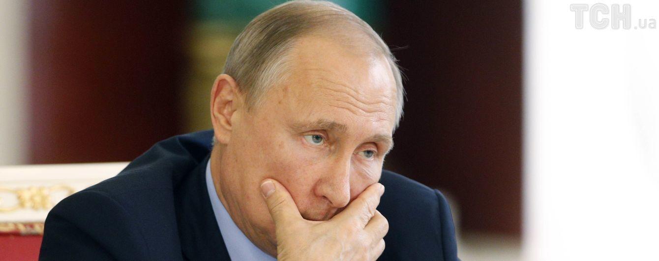 СМИ озвучили полный список участников встречи Путина и Трампа