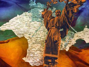 """Крым: """"тяжелое бремя"""" или индикатор перспектив для Украины?"""