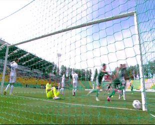 Суперголи 2-го туру УПЛ. Відео голу Юрія Коломойця
