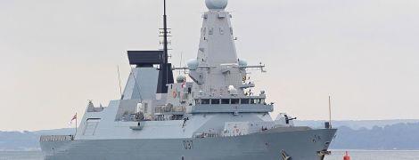 На еcмінець і фрегат НАТО в Одесі один день пускатимуть усіх охочих