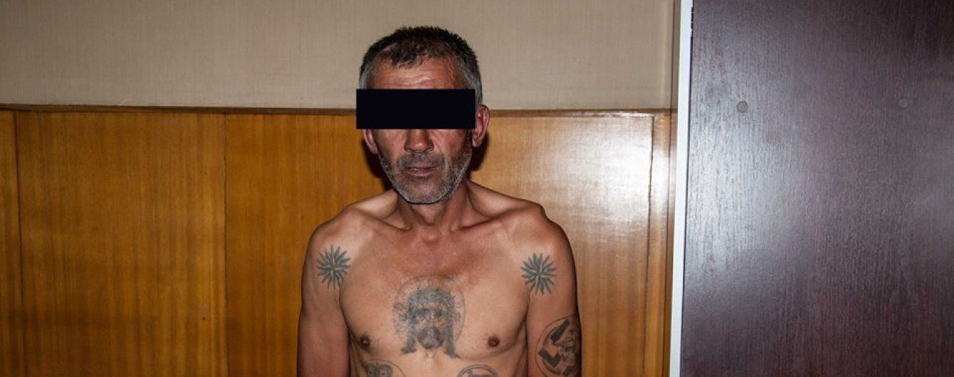 В Николаеве подозреваемый в изнасиловании несовершеннолетней умер, упав с лестницы в СИЗО