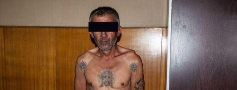 У Миколаєві поліцейські за півгодини спіймали ґвалтівника 15-річної дівчини
