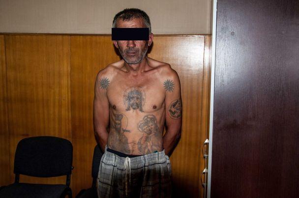 В Николаеве полицейские за полчаса поймали насильника 15-летней девушки