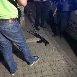 Суд избрал меру пресечения еще одному участнику смертельной стрельбы в Днепре