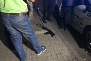 Суд обрав запобіжний захід ще одному учаснику смертельної стрілянини у Дніпрі