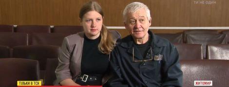 Россиянка влюбилась в украинского маньяка-душегуба 40 человек и родила от него ребенка