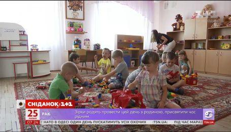 В столиці не вистачає місць у дитячих садках