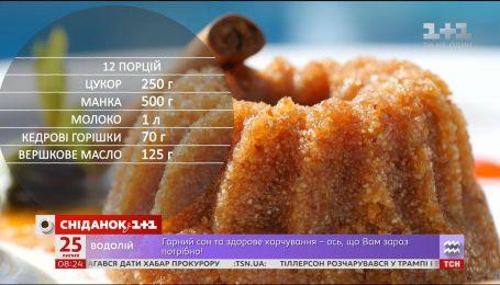 Як Валентина Хамайко вчилася готувати турецькі солодощі
