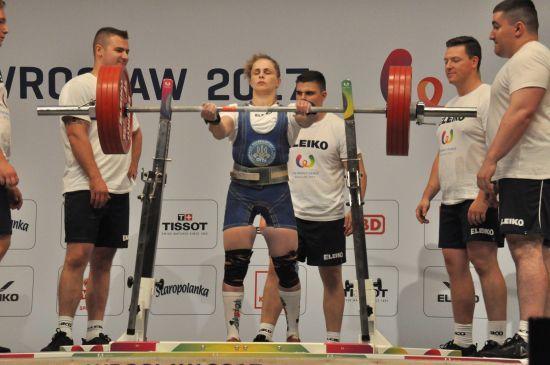 Українка встановила абсолютний рекорд Всесвітніх Ігор