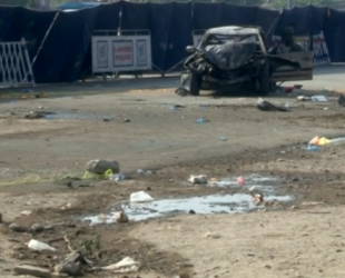 Пакистанский Лахор приходит в себя после теракта
