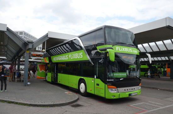До України приходить найбільший в Європі автобусний перевізник