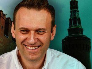 Навальний – гарант Путіна?