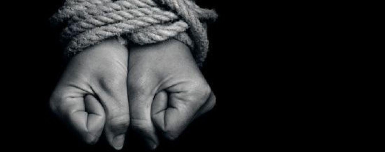 На Луганщине разоблачили схему отправки девушек в сексуальное рабство в Россию