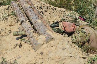 Турчинов заявив про розбудову нової мобілізаційної системи навколо територіальної оборони