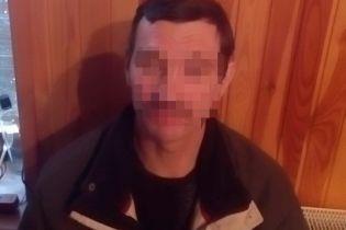 На Луганщині затримали інформатора терористів