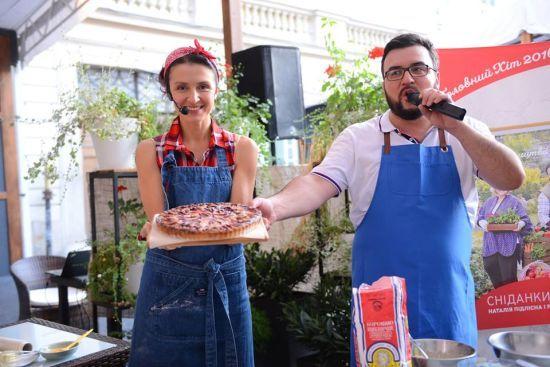 Хамайко у Туреччині викликала на кулінарний баттл Сенічкіна