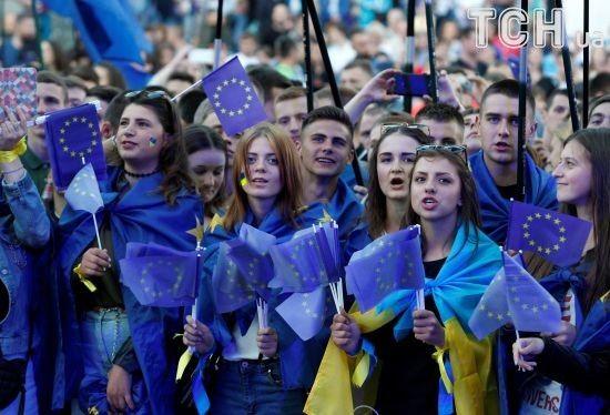 В офіційному журналі ЄС назвали дату набуття чинності Угоди про асоціацію з Україною