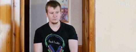 СБУ відмовила російським консулам у зустрічі з полоненим Агеєвим –ЗМІ