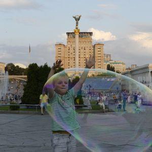 Дожди и жара поделят Украину пополам. Прогноз погоды на 26 июля