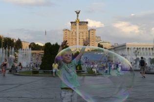 Дощі та спека поділять Україну навпіл. Прогноз погоди на 26 липня