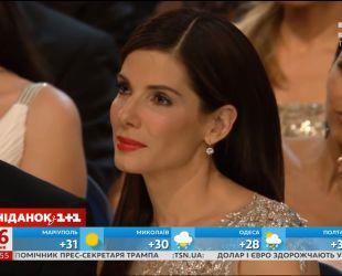 Акторка Сандра Буллок святкує 53 день народження